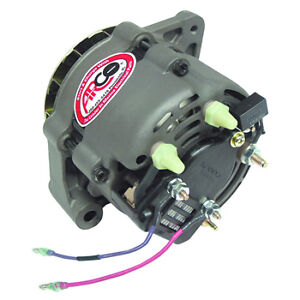 alternator arco mando 3 wire hook up w 55 amp serpentine. Black Bedroom Furniture Sets. Home Design Ideas