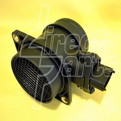 Debimetre de Masse d/'air Fiat Multipla 1.9 JTD 0280218004