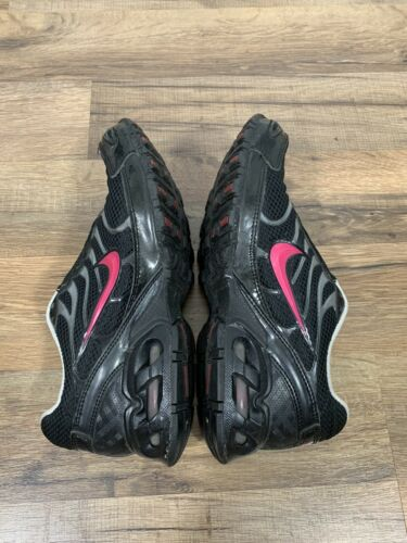 NIKE TORCH 4 WOMEN'S SNEAKERS, SIZE 6 Black Pink S