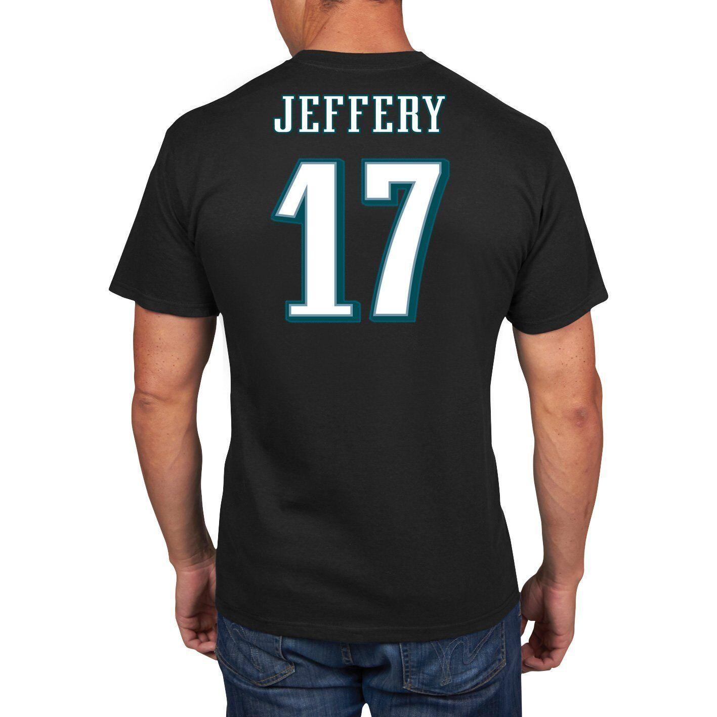 NFL T-Shirt T-Shirt T-Shirt Philadelphia Eagles Alshon Jefferey 17 ER3 Receiver Trikot Jersey 533cdd