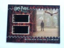 Artbox Harry Potter Prisoner of Azkaban Film Cell Card 468/900
