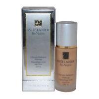 Estee Lauder Re-nutriv Ultimate Radiance Makeup Spf 15 (select Color) In Box