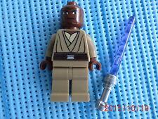 Lego Star Wars Figur -  Mace Windu aus 8019 7868      (175)