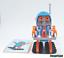 Playmobil-70069-The-Movie-Figuren-Figur-zum-auswahlen-Neu-und-ungeoffnet-Sealed miniatuur 17