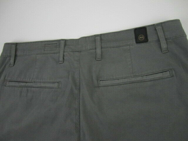 Mens 36 AG Adriano Goldschmied The Griffin Shorts… - image 3