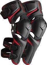 EVS Epic Knee & Shin Guards Motocross Dirt Bike Downhill MTB SMALL-MEDIUM
