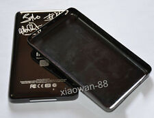 Special Edition iPod U2 back housing cover for Video 30GB Classic 80GB 120GB