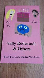 3-x-Books-Marlene-Likes-Dancing-amp-The-Cake-Mixer-series-by-Sally-Redwoods