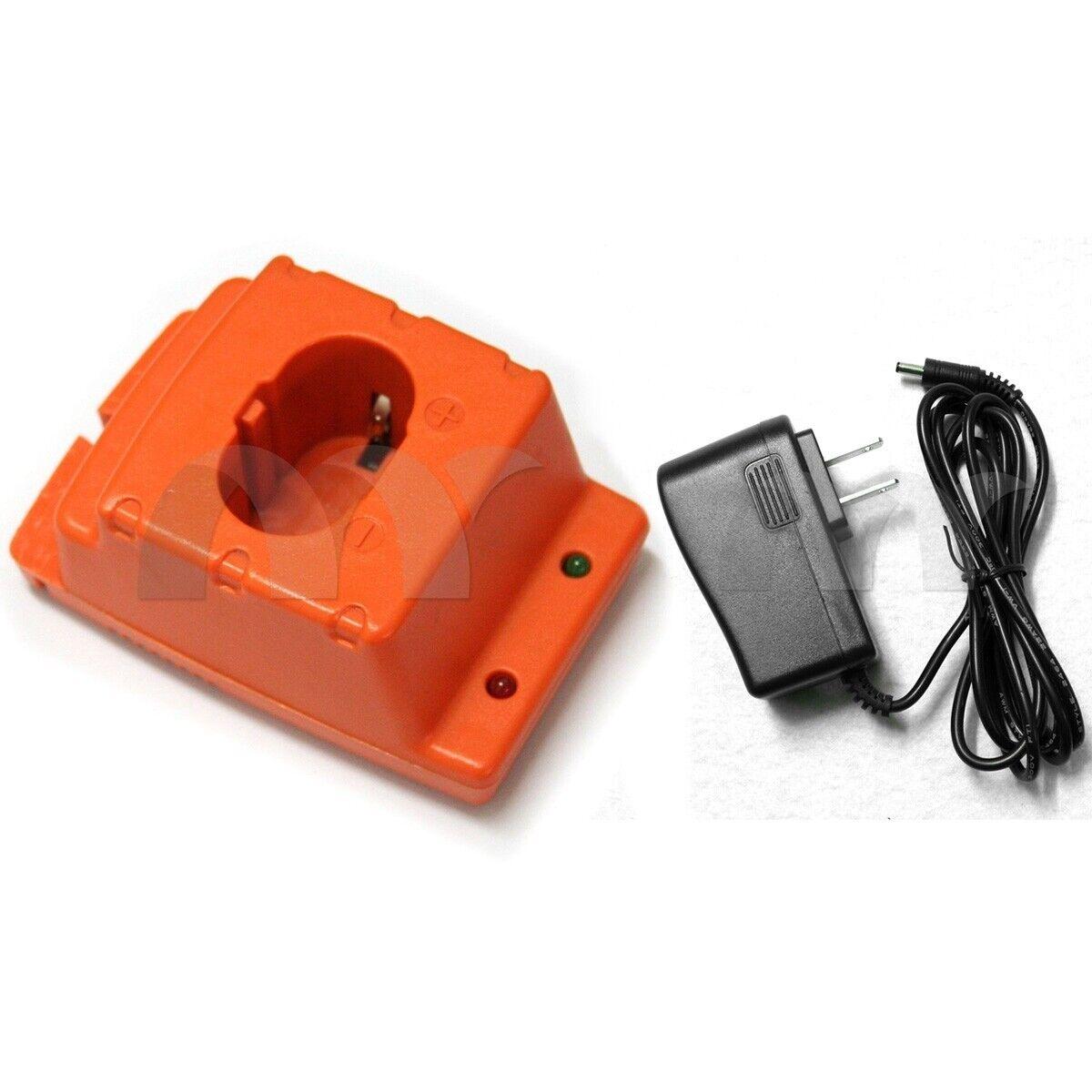 Battery Charger,6V, For PASLODE 902200 900420 B20540 IM350