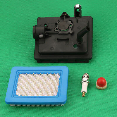 Air Filter Cleaner Primer Base For Briggs /& Stratton 790845 799871 796707 794304