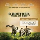 O Brother, Where Art Thou? [10th Anniversary Deluxe Edition] [Digipak] by Various Artists (CD, Aug-2011, 2 Discs, Lost Highway)