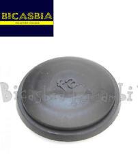0070 - TAPPO RUOTA MOZZO PLASTICA NERO VESPA PK 50 125 S XL N V RUSH FL FL2 HP