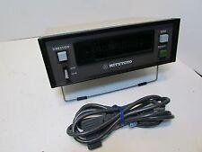 MITUTUYO ARC-5701 1 AXIS DRO COUNTER