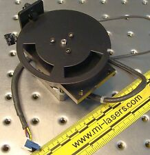 LIN ENGINEERING STEPPER MOTOR 4018S-03 with mount and position sensor NEMA17