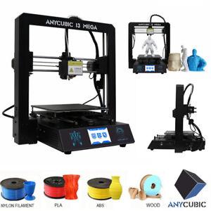 ANYCUBIC-I3-Mega-3D-Drucker-Metallrahmen-210x210x205mm-Druckgroesse-3-5-034-TFT-DE