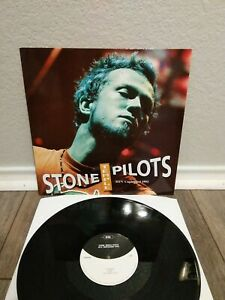 """Stone Temple Pilots LP~"""" MTV Unplugged 1993""""~First ..."""