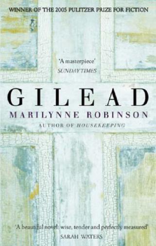 gilead marilynne robinson free pdf download