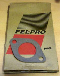 60044-1bbl-Fel-Pro-Carburetor-Mounting-Gasket-AMC-65-69-Intl-69-Jeep-65-73