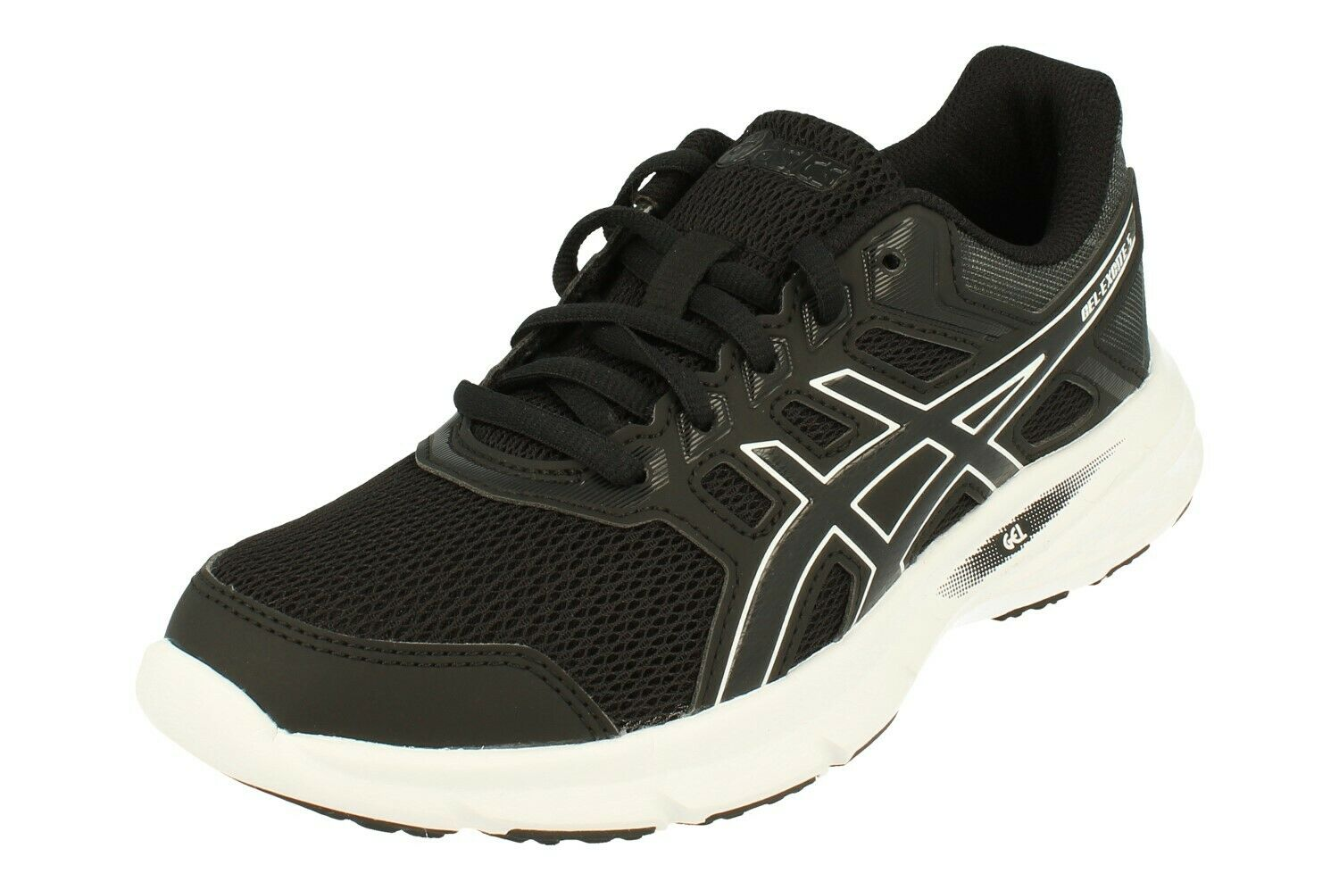 Asics Gel-Excite 5 Womens Running Trainers T7F8N Sneakers shoes 9090
