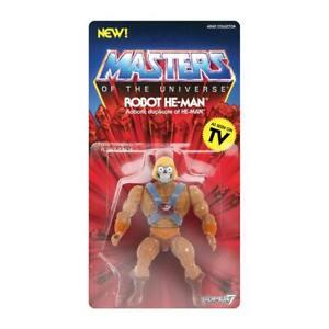 Masters-of-the-Universe-Vintage-Collection-Actionfigur-Robot-He-Man-14-cm-Super7