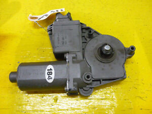 99 00 01 98 97 cadillac catera drivers side left front power window motor oem