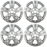 17 Chrome Wheel Skins Compatible With 2010-2015 Chevy Equinox. Check Video