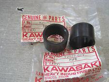 Conector De Tubo De Balance De Escape Kawasaki nos alfombrillas Z1 Z1A Z1B 92059-079