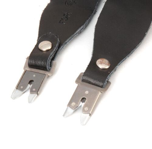 Für Rolleiflex Neck Strap Halsban TOP NEU