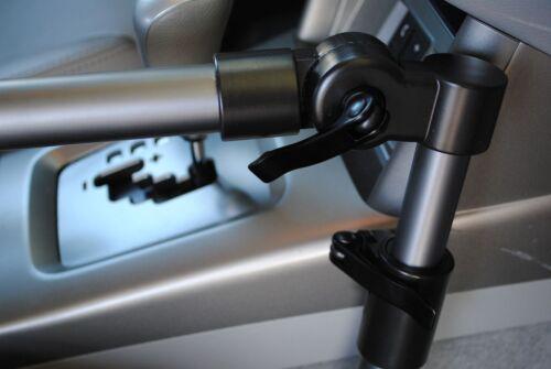 *Bundle*Mobotron HeavyDuty Car Truck VAN SUV Notebook Laptop Mount w//Cooling Fan