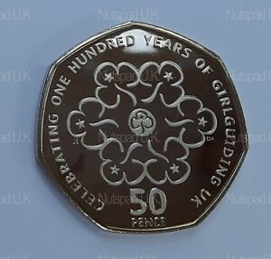 2010-Proof-Fifty-Pence-coin-100th-Anniversary-Of-The-Girl-Guides-50p
