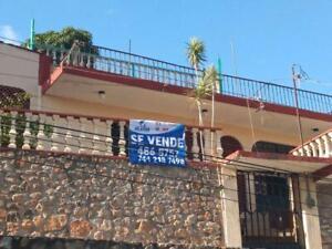 Casa en Venta en Avenida México