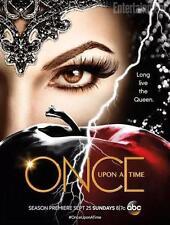 Once Upon A Time Season 6 (DVD, 2017, 5-Disc Set)