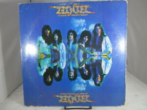 Angel lp On Earth As It Is In Heaven LP Casablanca 1977.MBLP 7043 VG+ c VG/VG+