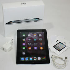 Apple iPad 2 16GB Wi-Fi 3G Black (MC773NF/A) Model: A1396