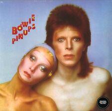 DAVID BOWIE PINUPS VINILE LP 180 GRAMMI NUOVO SIGILLATO !!