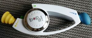Bop-It-Classic-Game-Hasbro-Gaming-Electronic-White-Twist-amp-Pull-2008