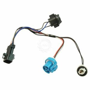 dorman headlight wiring harness or side for chevy cobalt pontiac g5 2004 chevy radio wiring harness image is loading dorman headlight wiring harness or side for chevy
