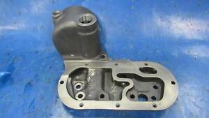 Adaptor Oil Clr + Spin Detroit Diesel 8920513