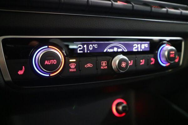 Audi A3 1,6 TDi 110 Ambition SB - billede 5