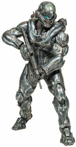"Halo 5 Guardians 10/"" Spartan Locke Deluxe Action Figure Gaming New Geek"