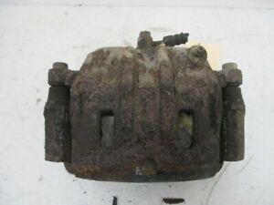Brake Caliper Front Left Kia Sorento I (Jc) 2.5