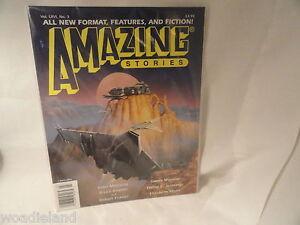Amazing-Stories-Vol-LXVI-No-3-560-Science-Fiction-Magazine