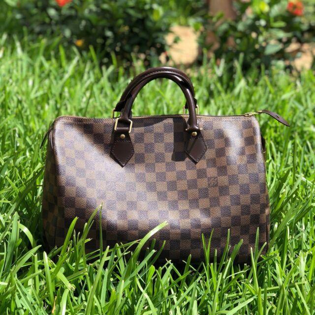 Louis Vuitton Speedy30 N41364 Hand Bag For Sale Online Ebay