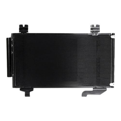 A/C AC Condenser For 2012 Acura TSX V6 GAS 3.5L