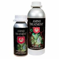 House & Garden Amino Treatment 100 Ml - Plant Growth Treatment Flower Booster