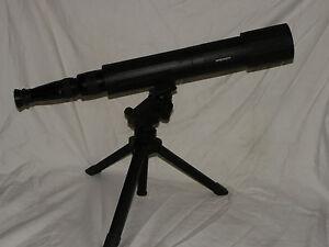 Bresser optik zoom teleskop 20x 60x mit stativ ebay