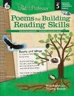 Poems for Building Reading Skills Grade 5 by Brod Bagert 9781425802394