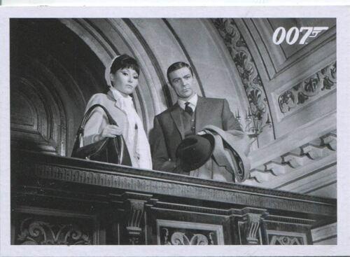 James Bond Archives 2014 Thunderball Throwback #2