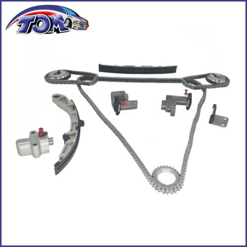 Timing Chain Kit For Infiniti Fx35 G35 Nissan 350z Altima Maxima Murano VQ35DE