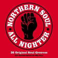 V/A - Northern Soul All Nighter (LP) (180g Vinyl) (M/M) (Sealed) (1)